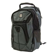 FUL Gung-Ho Laptop Backpack