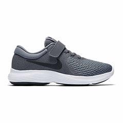 Nike® Revolution 4 Boys Running Shoes - Little Kids