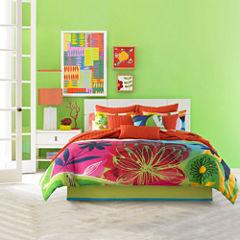 Q by Queen Street® Jayden Comforter Set
