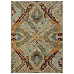Covington Home Zuni Rectangular Rug