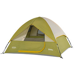 Wenzel Insect Armour Three Person Tent