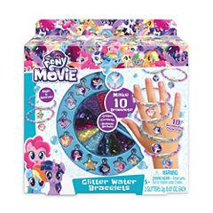Canal Toys - My Little Pony Glitter Bracelet Kit