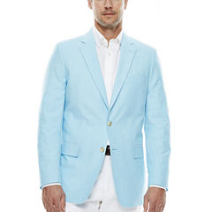 Stafford® Cotton Sport Coat - Classic Fit