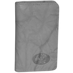 Buxton Heiress Snap Credit Card Holder