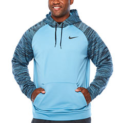 Nike Long Sleeve Thermal Hoodie-Big and Tall