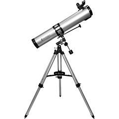 Barska Starwatcher 675X114Mm Eq Reflector Telescope Ae10758