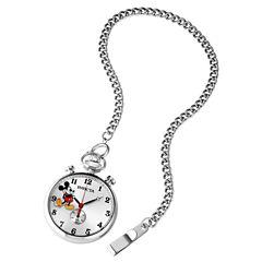 Invicta Mens Pocket Watch-22745