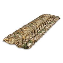 Klymit Insulated Static V Realtree Xtra Camping Pad