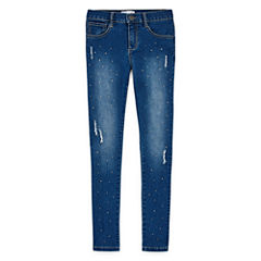 Freestyle Revolution Skinny Fit Jean Big Kid Girls