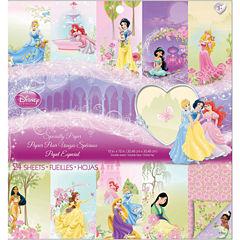 Disney Collection 12x12
