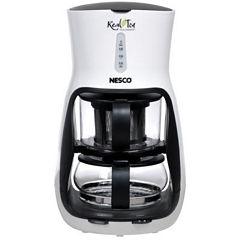 Nesco TM-1 1-Liter Tea Maker