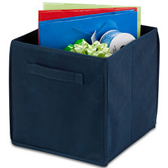 Honey-Can-Do® 4-Pack Folding Storage Cubes