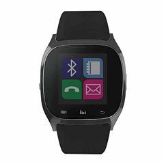 iTouch Black Smart Watch-JCI3160GN590-003