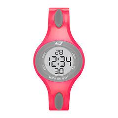 Skechers® Performance Womens Sport Digital Watch