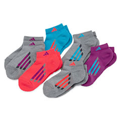Adidas 6-pc. Low Cut Socks