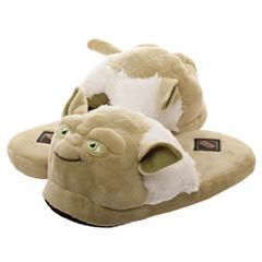 Star Wars Slip-On Slippers
