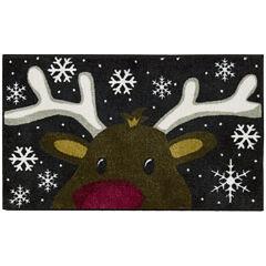 Nourison® Rudolph Rectangular Rug