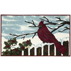 Nourison® Cardinal Rectangular Rug