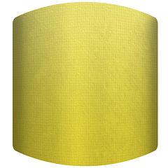 Yellow Gradient Drum Lamp Shade