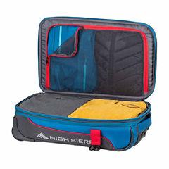 High Sierra Evanston 20 Inch Luggage