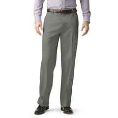 Dockers® D4 Iron-Free  Relaxed-Fit Flat-Front Pants