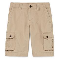 Arizona Rip Stop Cargo Shorts - Big Kid Boys