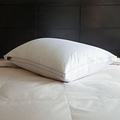 Allied Home Nikki Chu White Goose Down Medium Pillow