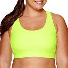 Xersion™ Removable Cup Sports Bra - Plus