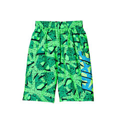 Nike Stadium Swim Trunks- Boys 8-20