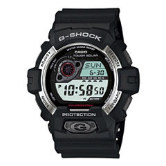 Casio® G-Shock Tough Solar Illuminator Mens Watch GR8900-1