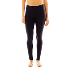 Mixit™ Solid Knit Leggings