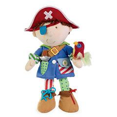 Manhattan Toy Dress Up Pirate Costume-Baby