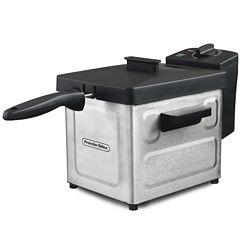 Proctor Silex® 1.5 Liter Professional Style Deep Fryer