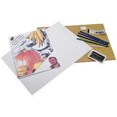 Jon Gnagy Learn To Draw Set