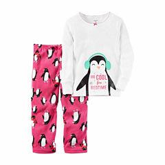 Carter's Pajama Set Girls