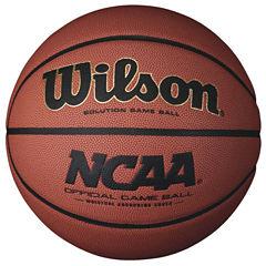 Wilson NCAA Official Size Game Basketball