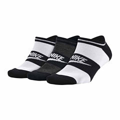Nike No Show Socks - Womens