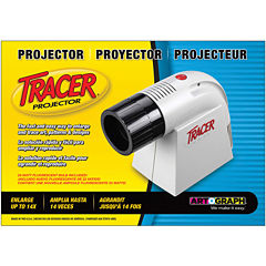 Art Craft Tracer Projector