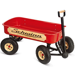 Schwinn Wagon Quad 4X4 Red