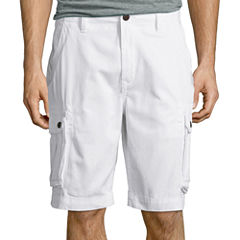 "Arizona 10½"" Inseam Cargo Shorts"