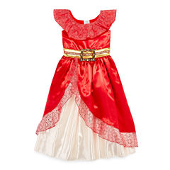 Disney Collection Elena Costume - Girls