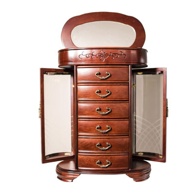 hives u0026 honey patricia cherry jewelry chest