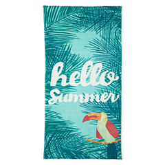 Outdoor Oasis Hello Summer 30