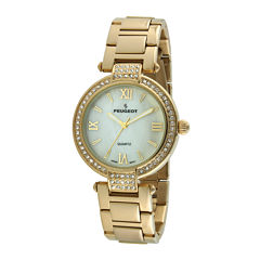 peugeot women's watches for jewelry & watches - jcpenney