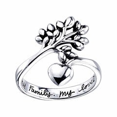 Footnotes Footnotes Womens Cocktail Ring