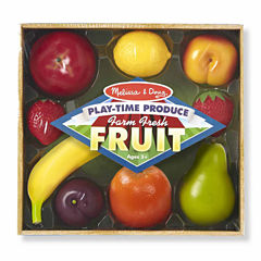Melissa & Doug® Combo Fruit & Veggies Set