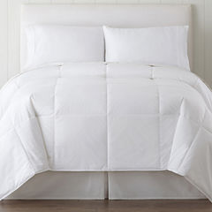Oversized Down-Alternative Comforter