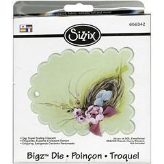 Sizzix® Bigz™
