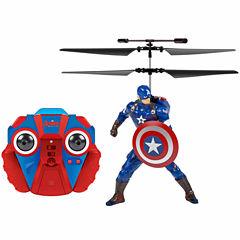 Marvel Comics Licensed Avengers: Age Of Ultron Captain America