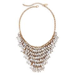 Natasha Crystal Movement Necklace